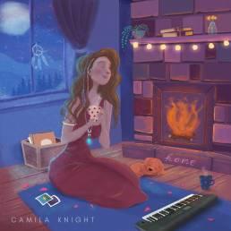 Camila Knight Home Artwork